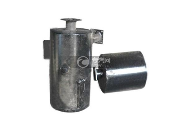 油气分离器3