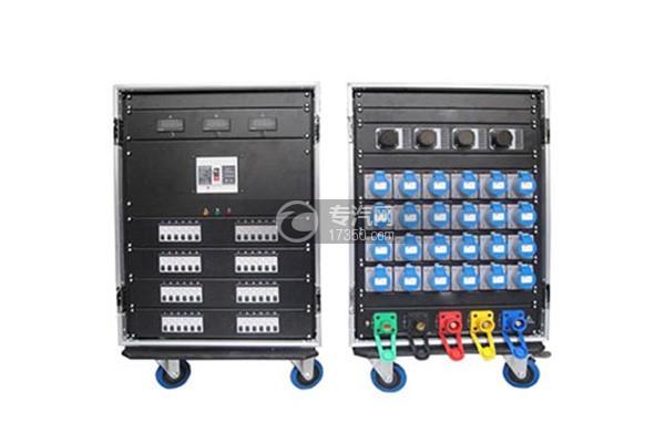 电源箱/舞台车配件/舞台车电源箱