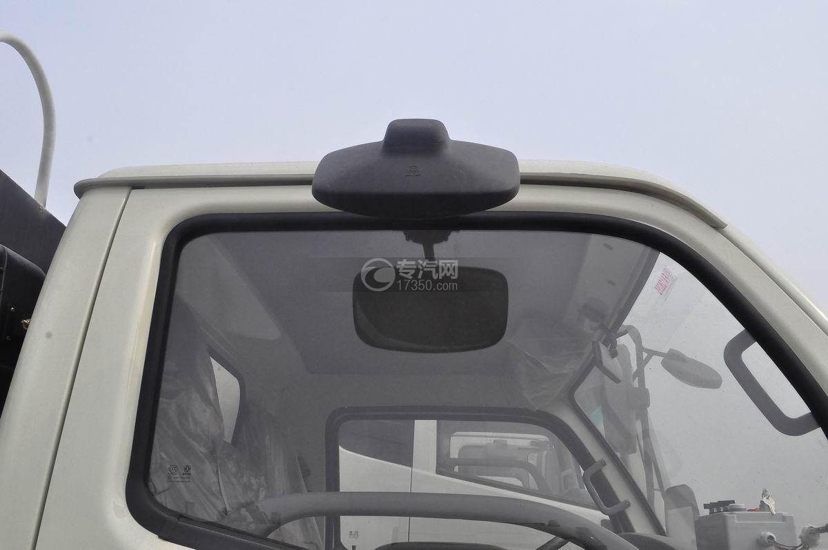东风福瑞卡压缩式垃圾车补盲镜