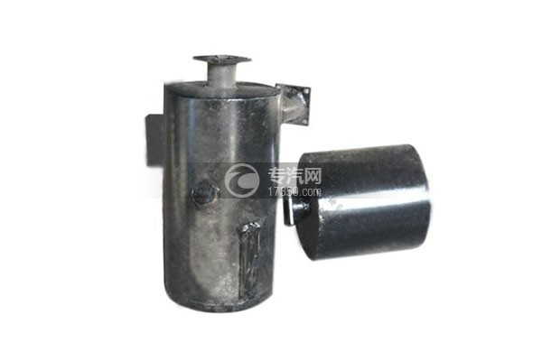 油气分离器/吸粪车油气分离器/真空泵配件/吸粪车配件