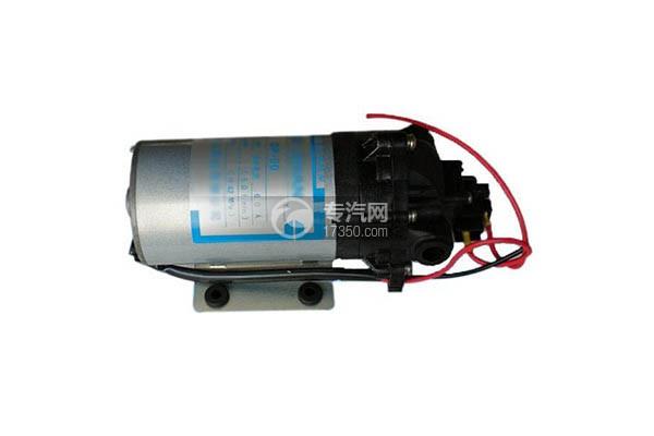 隔膜水泵/洗扫车配件/洗扫车隔膜水泵