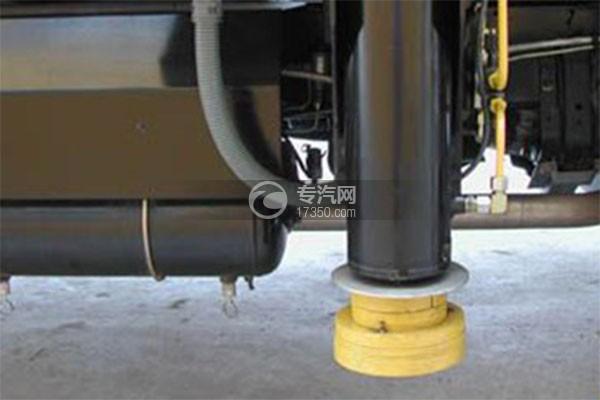 液壓支腿/LED廣告車配件/LED廣告車液壓支腿