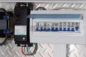 配电柜/LED广告车配件/LED广告车配电柜