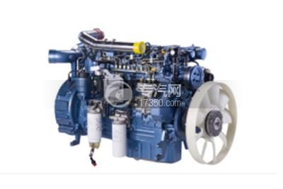 淮柴WP12.336E40发动机