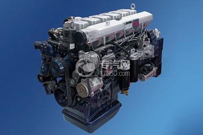 潍柴WP12.375E50发动机