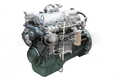 玉柴YC6J220-46发动机