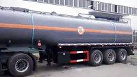 化工液体运输车操作原理