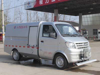 東風微卡0.125方國五清洗車