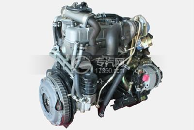 一汽四環CA4D28C4-2發動機