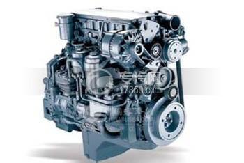 大柴BF4M2012-13E4R发动机