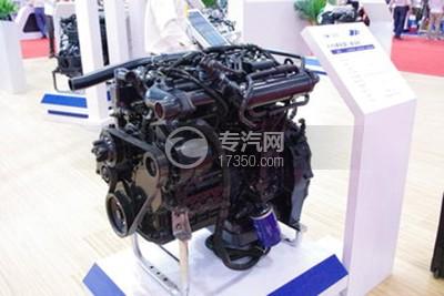 云內YN33CRD3發動機