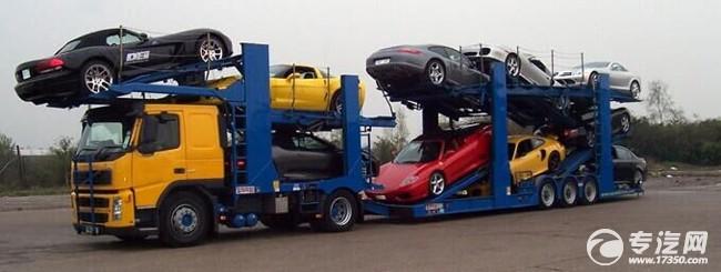 专家给您解答新GB1589标准对车辆运输车的规定