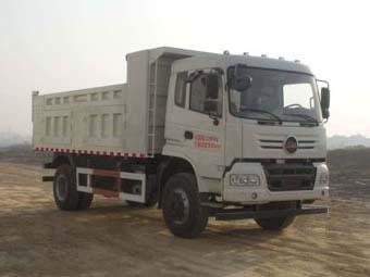 楚风单桥5吨自卸车