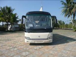 GL6858K型客车燃油公告参数