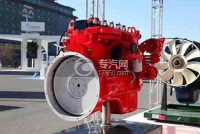 东风康明斯ISB220 50发动机