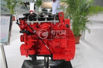 福田康明斯ISF2.8s4129V发动机