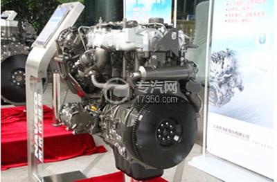 上柴SC28R125Q4发动机