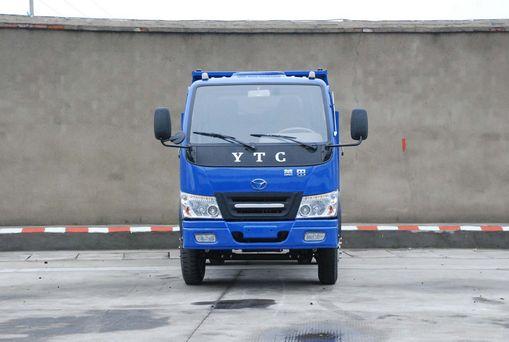 YTA3040R1C1型自卸汽车燃油公告参数
