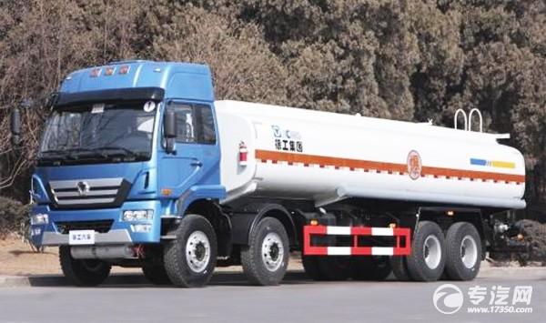 国家对油罐车的安全性硬性规定具体有哪些?