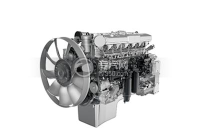 潍柴WP10.310E53发动机