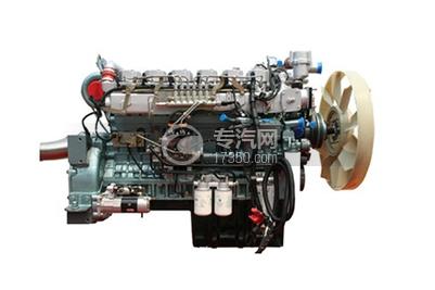 重汽D10.28-50发动机