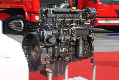 大柴BF6M1013-28E4发动机