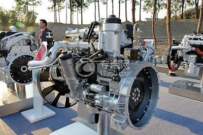 重汽MC05.18-50发动机