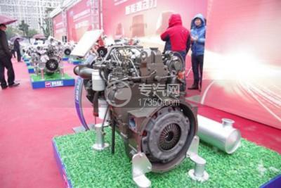 玉柴YC4S150-50发动机