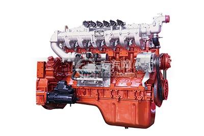 玉柴YC6MK300N-50发动机