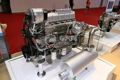 玉柴YC6G260N-50发动机