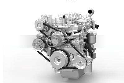 潍柴WP3.7Q113E50发动机