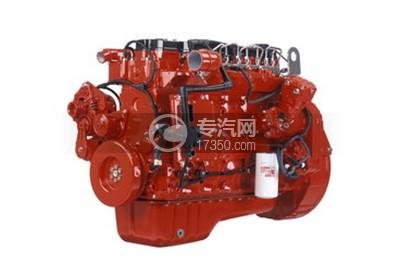东风康明斯ISD180 50发动机