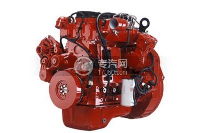 东风康明斯ISD190 50发动机