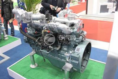玉柴YC6J190N-52发动机