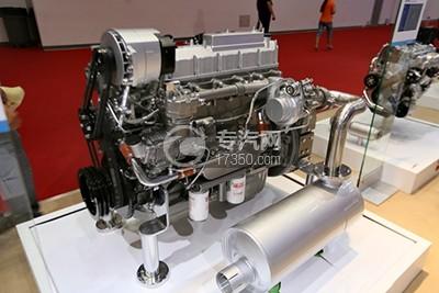 玉柴YC6G230N-50发动机