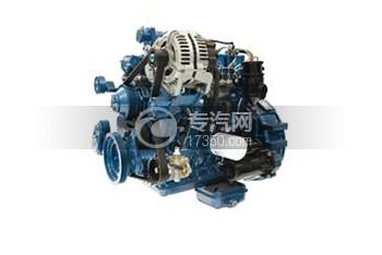潍柴WP7.300E51发动机