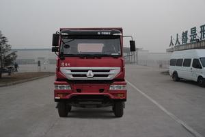 ZZ3124K4416C1型自卸汽車燃油公告參數