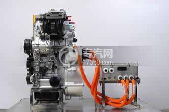 柳州五菱LJ469Q-1AE9发动机