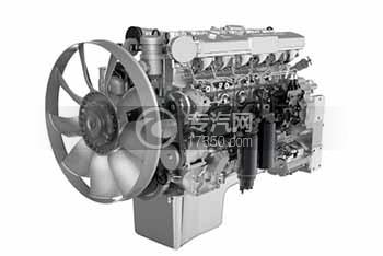 潍柴WP7.270E51发动机