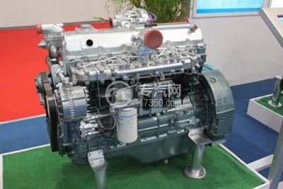 玉柴YC6A280-40发动机
