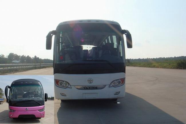 YBL6885H1J型客车燃油公告参数