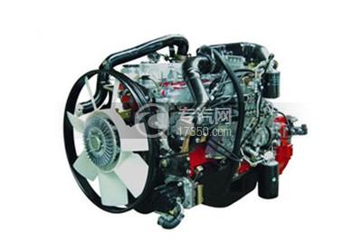 东风康明斯ISC8.3-245E40A发动机