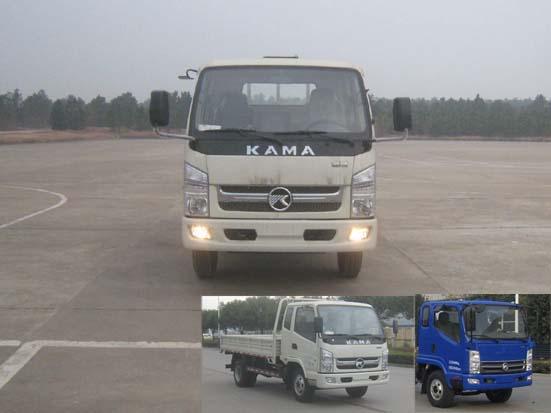 KMC1046A33P5型載貨汽車燃油公告參數
