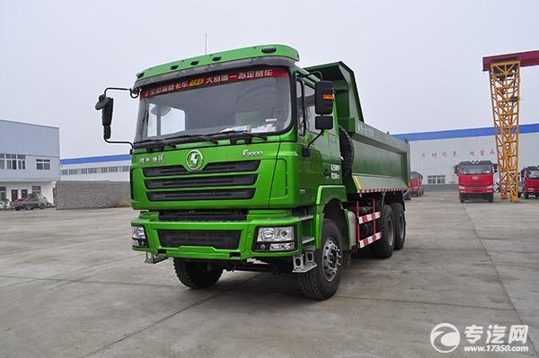 20吨自卸车能装多少方土?