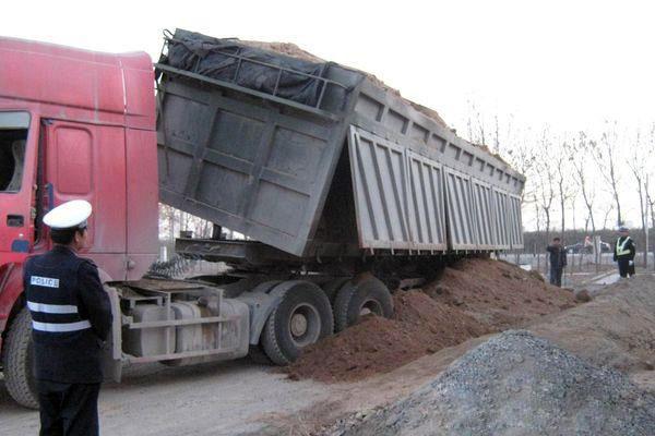 交通部下发《超限运输车辆行驶公路管理规定》超49吨算超重