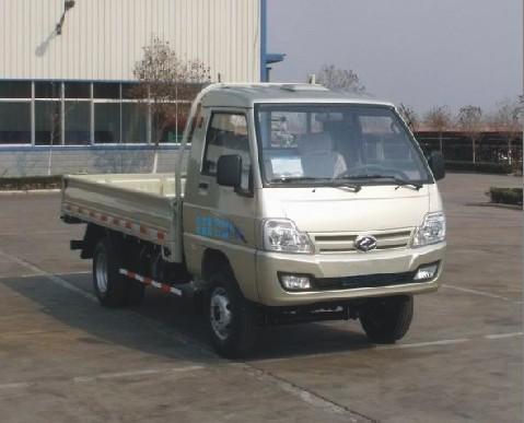 飞碟牌fd3040md13k4型自卸汽车