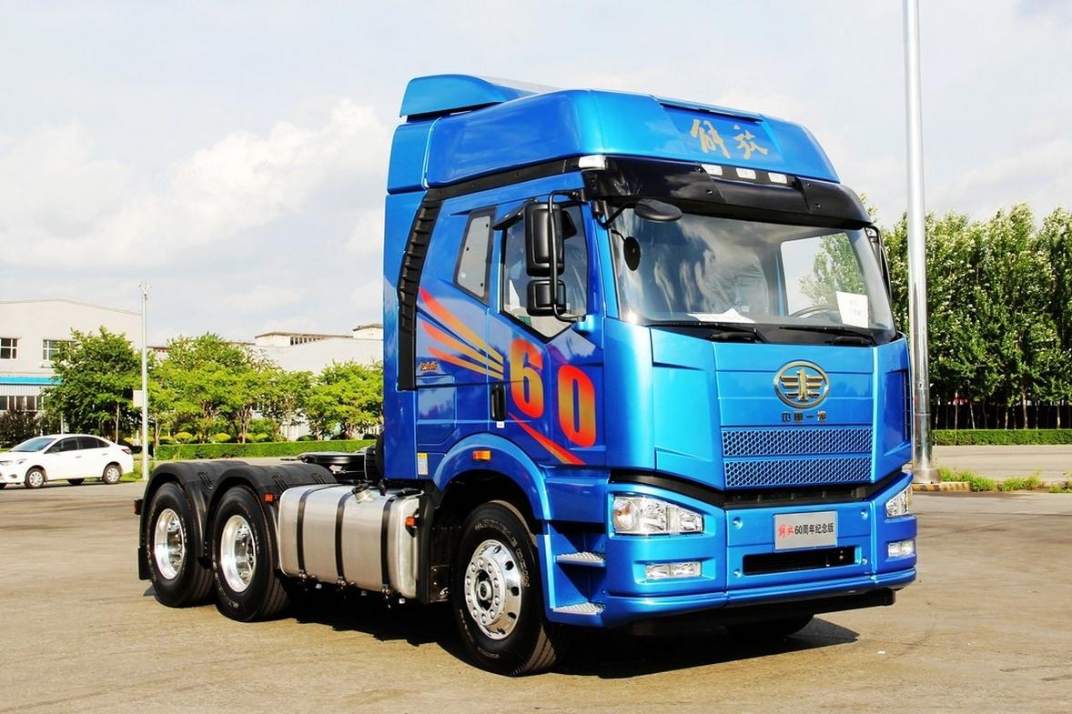 卡車司機怎么看? 統一治超六軸限49噸