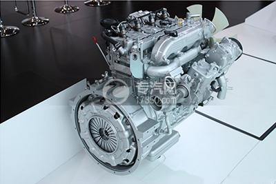 潍柴WP3Q130E50发动机