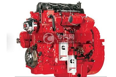 福田康明斯ISF3.8s5168发动机