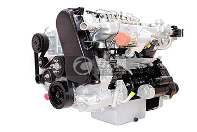 云内D25TCIE3发动机